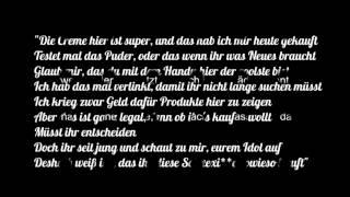 Gio - Kein Rapper (Liont Diss) lyrics