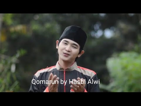 Qomarun Cover Hasbi Alwi (Official Video Clip)