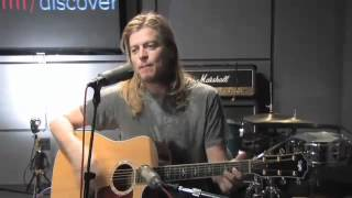 "Puddle Of Mudd - ""Psycho"" (Unwrapped 12/02/09)"