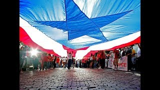 Amazing Facts in Puerto Rico