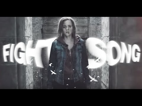 Thumbnail: Hermione Granger | Fight Song