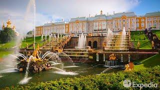 サンクトペテルブルク旅行ガイド | エクスペディア