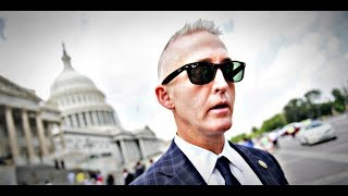 The TRUTH about TREY GOWDY! #QAnon #CBTS #Gowdy #HEC