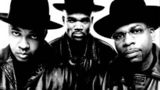 Run DMC vs. Jason Nevins - It