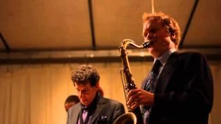 Chicago Jazz Fest Neighborhood Nights, 2013