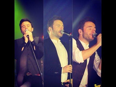 Shane Filan Live in Manila 2014