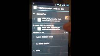 How to install adobe flash player on android smartphone
