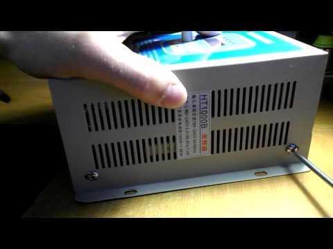 Китайскии частотник HengTai HT1000B 220 В 1.5KW
