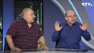 «Израиль за неделю» // Международные новости RTVi — 29 апреля 2017 года