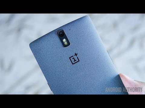 OnePlus One international giveaway!