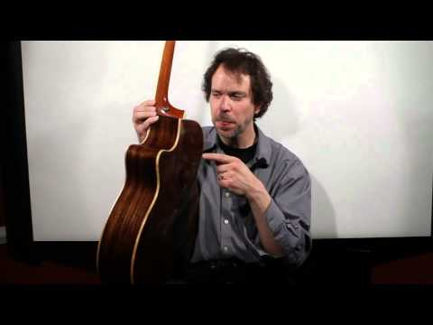 How Does a Guitar Strap Hook to a Guitar?