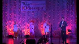 Andjeva (sax) - Seagull / Андрей Варламов (саксофон) - Чайка