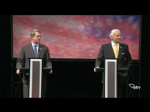 Gubernatorial Debate at Francis Marion University