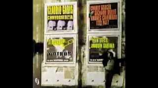 """Desconfío - Claudio Gabis (con Ricardo Soulé) - álbum """"Convocatoria"""" (1996) - vog.084"""