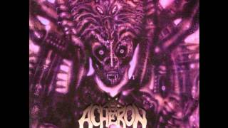Acheron -  Undead Celebration