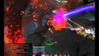 Зови Меня Зайкой VS Смертокрыл(Deathwing) 10 нормал. part 2