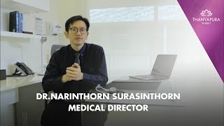 Thanyapura's medical director dr. surasinthorn talks about preventable diseases such as heart attacks, strokes and diabetes. avoid the emergency room by chan...