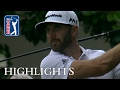 Dustin Johnson extended highlights | Round 2 | AT&T Byron Nelson の動画、YouTub…