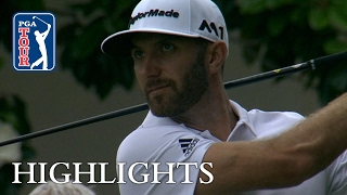 Dustin Johnson extended highlights | Round 2 | AT&T Byron Nelson