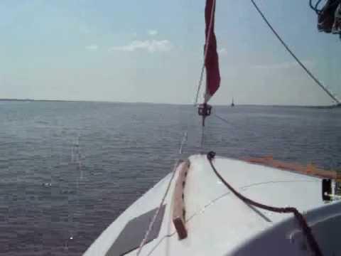 john beasley's florida sailing pt 1