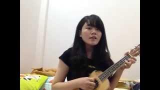 tình thôi xót xa (ukulele)