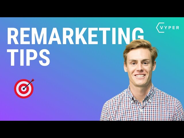 Remarketing Tips To Monetize Your Traffic Better