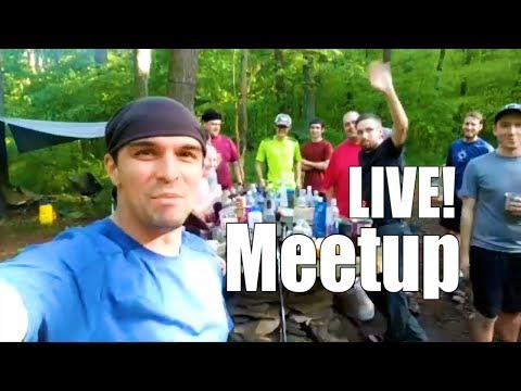 Mohican Meetup Live!