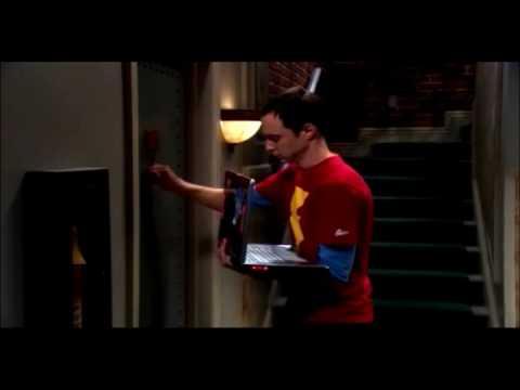 TBBT - Knocks,Knocks,Knocks... PENNY !