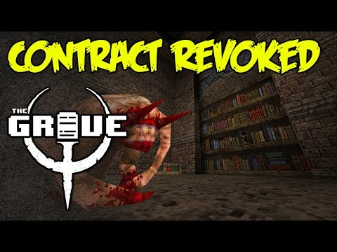 Contract Revoked - The Quake Grave (Ep. 173)