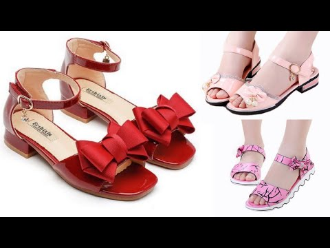 beautiful-sandals-collection-for-girls-|-girls-comfortable-sandals-collection-|-fancy-sandals-design
