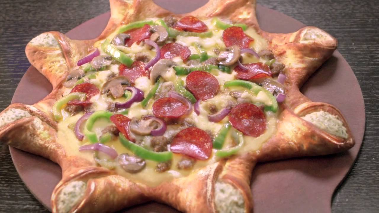 Pizza Hut Star Of Flavours Tvc 30sec Youtube