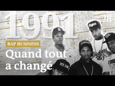 Pourquoi l'année 1991 a changé l'histoire du rap - RAP BUSINESS ep.1