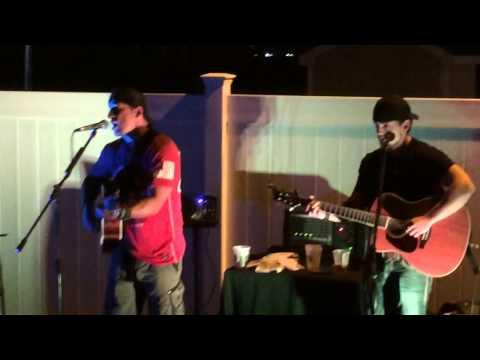 """Make Each Moment Last"" - Ryan Broshear - Copiague, NY - Tanner Park Beach Hut"