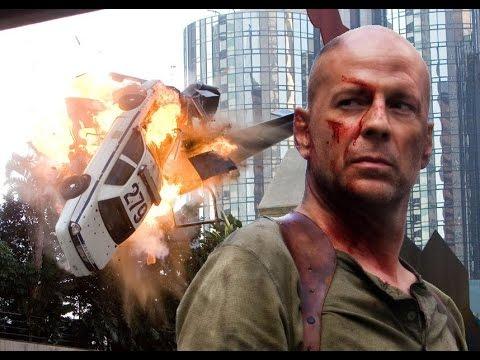Trailer do filme Duro de Matar 4.0