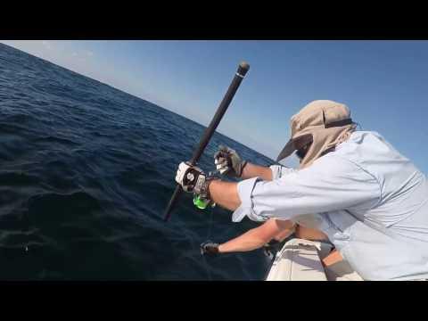 GT Fishing In QLD