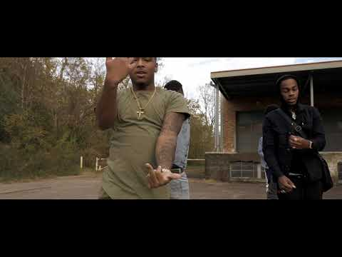 "Nuke Money ft Co Cash ""Water"" Official Video"