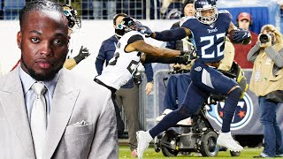 Derrick Henry's Best Play from Every Game of the 2019 Season