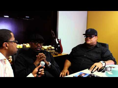 Huggy Lowdown And Chris Paul - Comedy Showdown Live DVD Launch Party Only On W.A.S.T.E TV