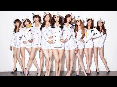 [UNBOXING] GIRLS' GENERATION (SNSD) -  TELL ME YOUR WISH (GENIE) ALBUM