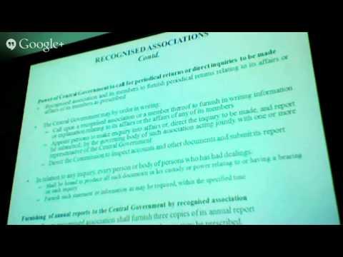 Spark: Regulatory Framework of Commodity Derivatives in India