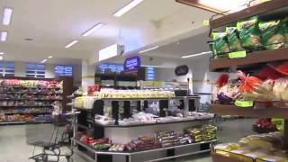 Бразилия/Mой день (супермаркет, покупки, еда, дома в Бразилии)