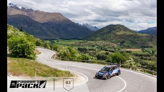RALLY CAR vs CROWN RANGE I Hayden Paddon