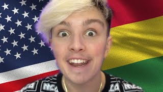 there's a Morgz in EVERY country...