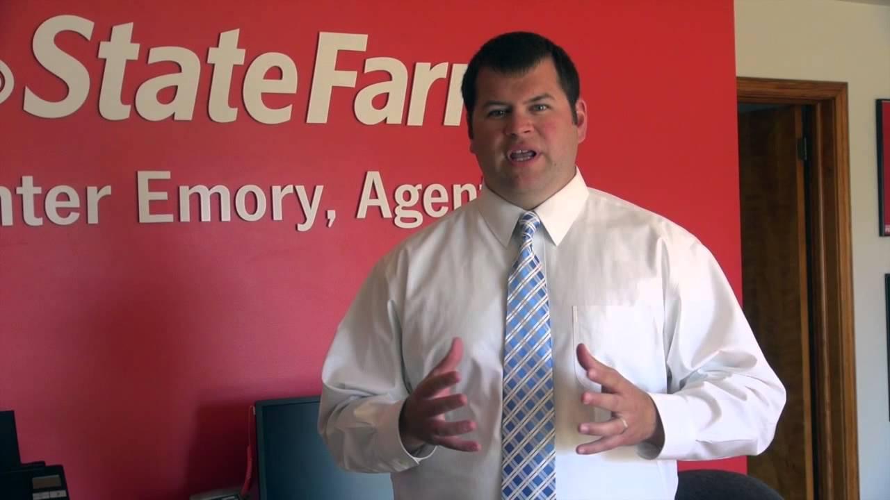 Hunter Emory Statefarm Youtube
