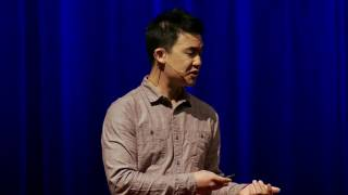 Yes, Read the Comments Section | Simon Tam | TEDxBend