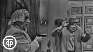 Д.Пристли. Гендель и гангстеры (1967)