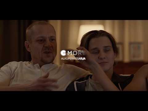 Aallonmurtaja: Melkein tavallinen perhe   Traileri   C More