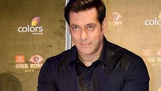 Salman Khan Announces He Will Never Marry In His Life - BT