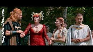 Tuvana Türkay Çırılçıplak! Geym Of Bizans Filmi