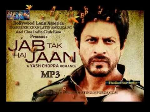 Ishq Dance - Jab Tak Hai Jaan - (New Song 2012) HD Music